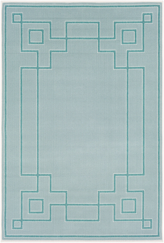 Surya Alfresco ALF-9655 Area Rugs