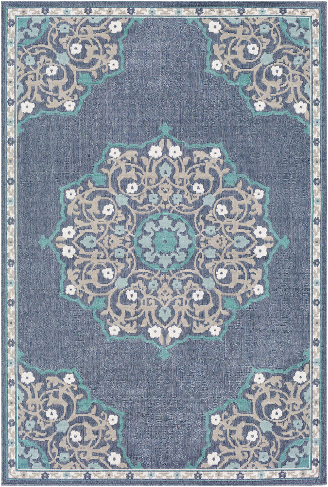 Surya Alfresco ALF-9678 Area Rugs