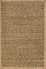 Anji Mountain Sabertooth Seagrass Rug