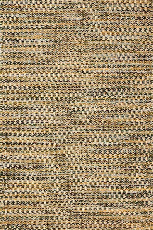 Anji Mountain Ilana Jute and Chenille Cotton Area Rug - Sky Home Decor