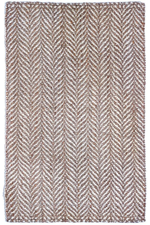 Anji Mountain Sandscape Jute Area Rug - Sky Home Decor