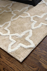 Anji Mountain Astralis Savannah Area Rug