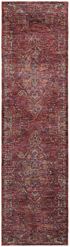 Oriental Weavers Andorra 7135 Area Rug Rug Savings