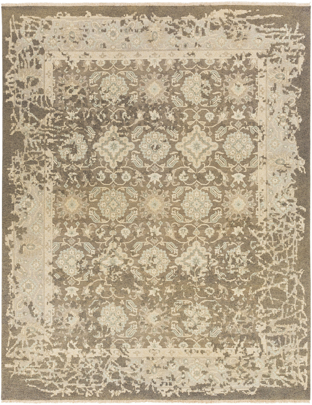 Surya Artifact ATF-1000 Area Rug