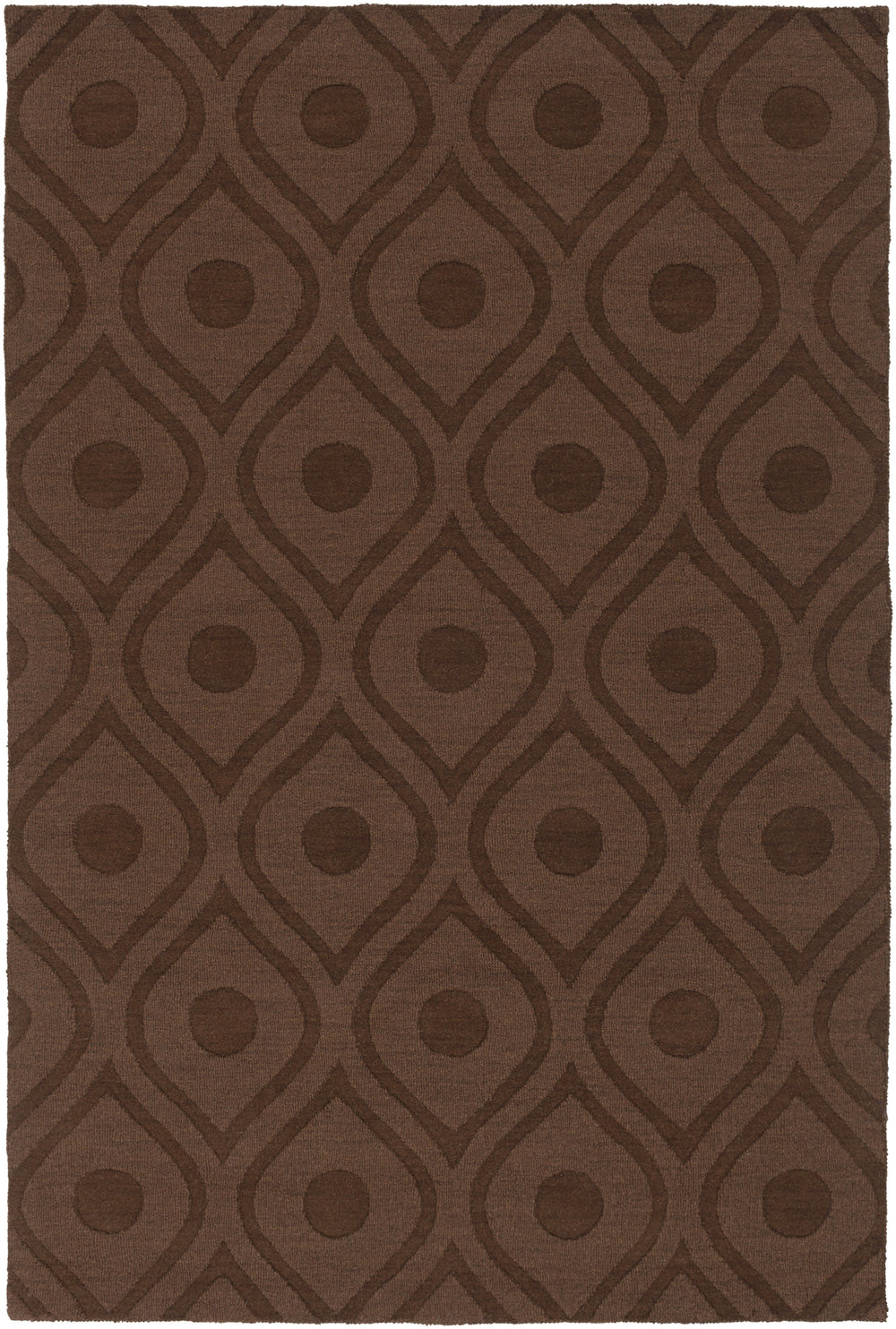 Artistic Weavers Central Park Zara AWHP4002 Area Rug