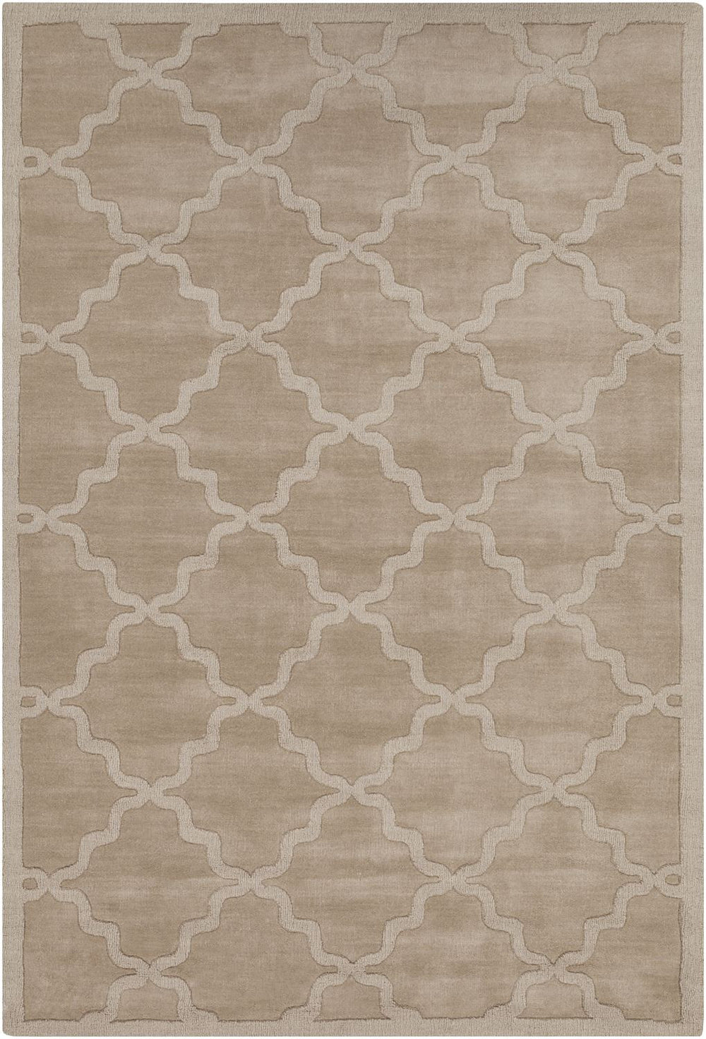 Artistic Weavers Central Park Abbey AWHP4020 Area Rug