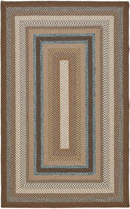 Safavieh BRAIDED BRD313 Area Rug