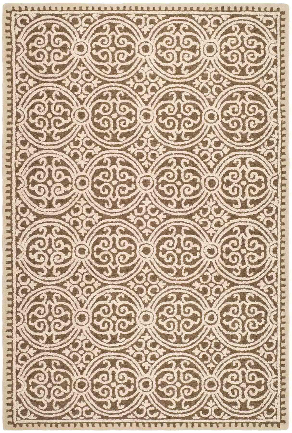 Safavieh CAMBRIDGE CAM232 Area Rug