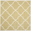 Safavieh Chatham CHT735L Light Gold / Ivory Rug