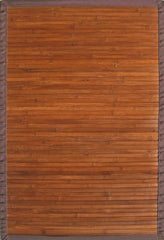 Anji Mountain Contemporary Bamboo Rug