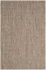 Safavieh Courtyard CY8521-37312 Natural / Black Rug