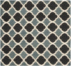 Safavieh Dhurries DHU106A Blue / Navy Rug