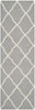 Safavieh Dhurries DHU634B Grey / Ivory Rug