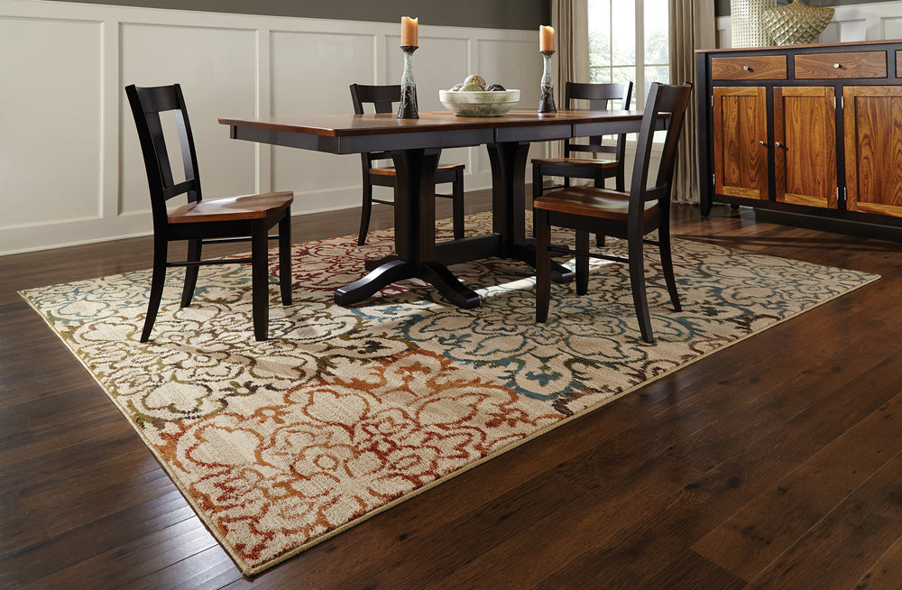 Oriental Weavers Emerson 4872 Area Rug