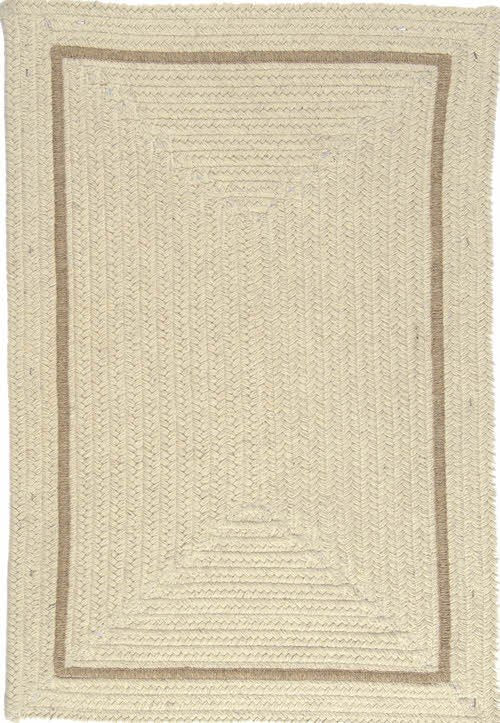 Colonial Mills Shear Natural EN30 Area Rug