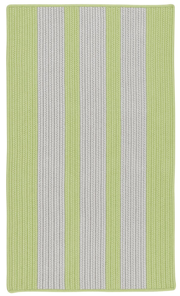 Coloniall Mills Everglades Vertical Stripe  EV77 Area Rug