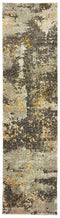 Oriental Weavers Evolution 8025 Area Rug
