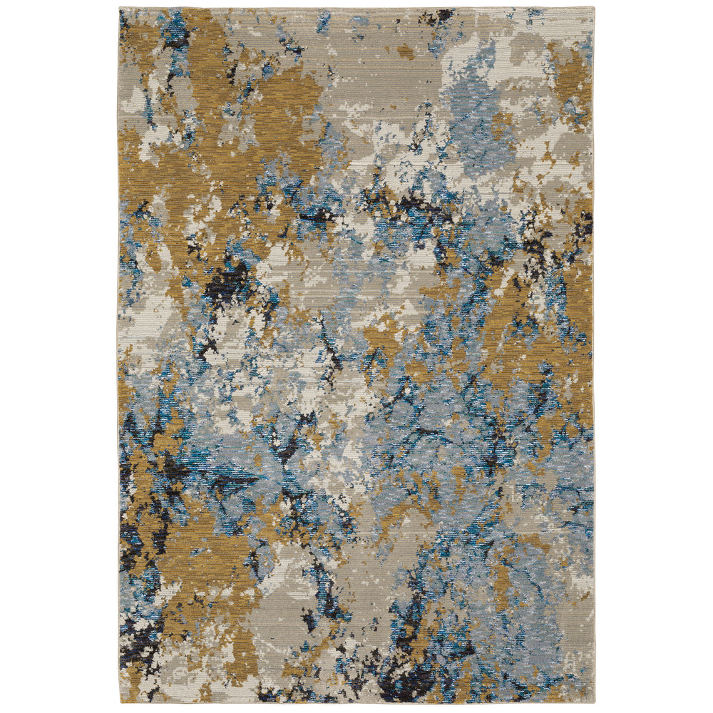 Oriental Weavers Evolution 0980A Area Rug