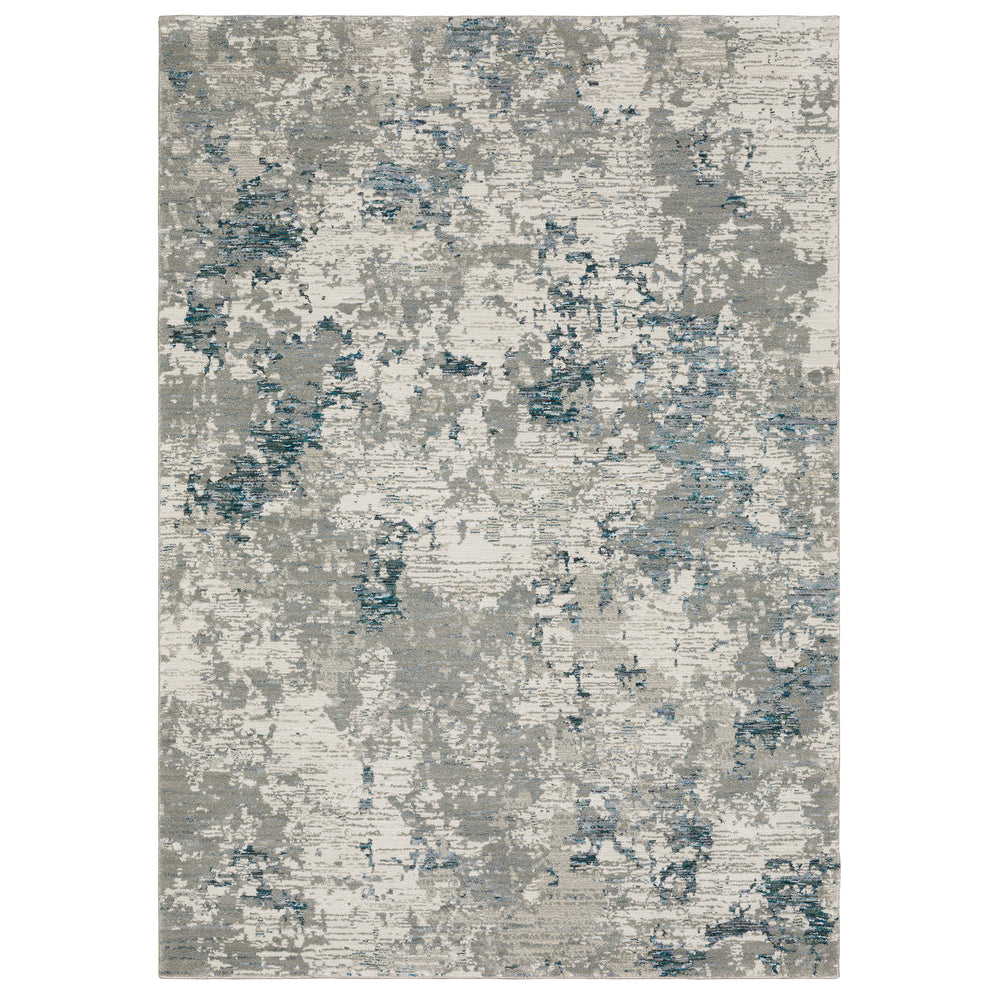 Oriental Weavers Evolution 0984D Area Rug