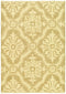 Safavieh Easy Care EZC122B Creme Rug