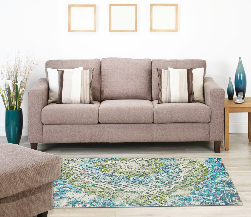 Feizy Harlow 3318F Area Rug