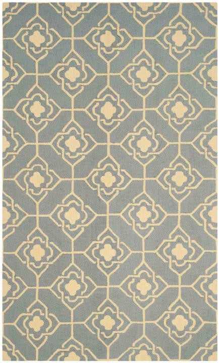Safavieh Four Seasons FRS233F Grey / Gold Rug