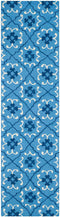 Safavieh Four Seasons FRS234A Blue / Ivory Rug