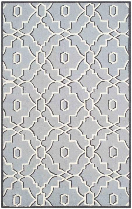 Safavieh Four Seasons FRS237B Grey / Ivory Rug