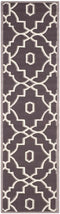 Safavieh Four Seasons FRS237C Chocolate / Ivory Rug