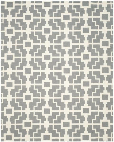 Safavieh Four Seasons FRS245H Grey / Ivory Rug