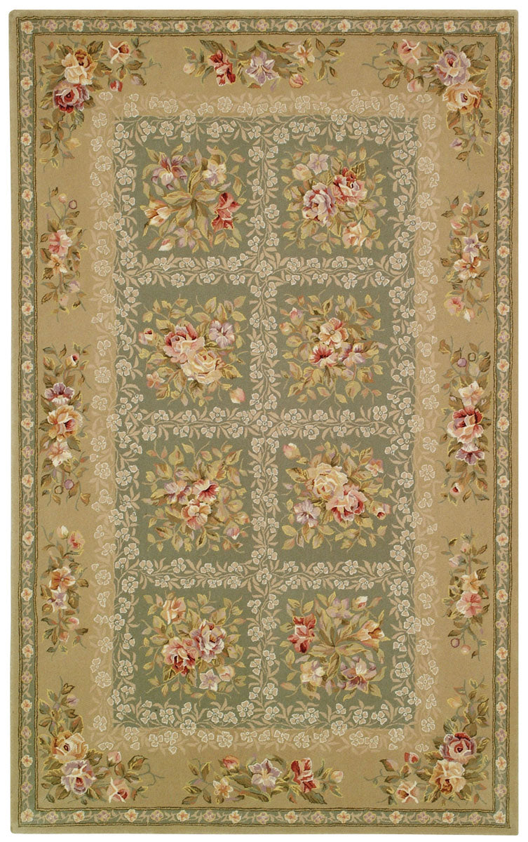Safavieh French Tapis FT211 Area Rug