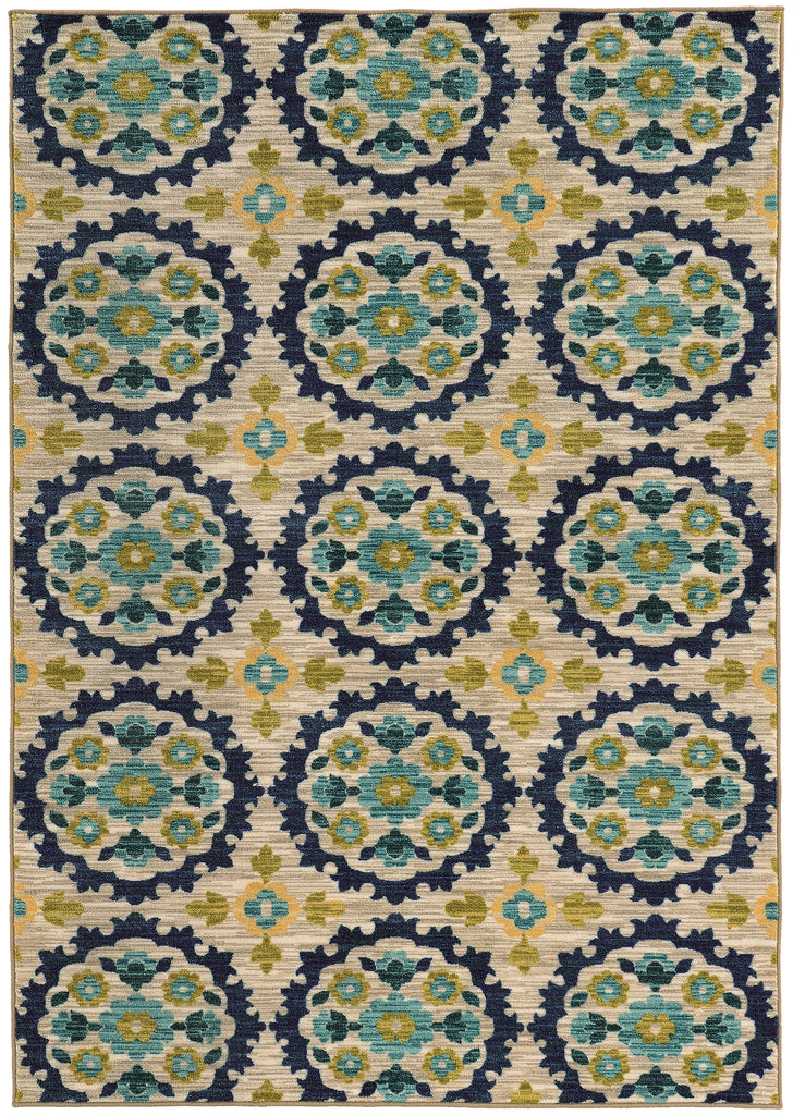 Oriental Weavers Harper 70373 Area Rug Rug Savings