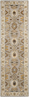 Safavieh Heritage HG734C Light Grey / Grey Rug