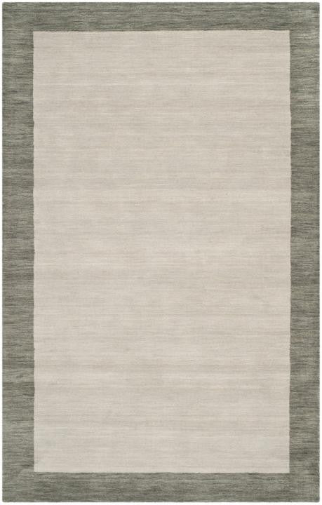 Safavieh Himalaya HIM580B Light Grey / Dark Grey Rug