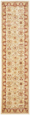 Safavieh Heirloom HLM1741-1140 Creme / Red Rug