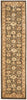 Safavieh Heirloom HLM1741-2537 Brown / Rust Rug
