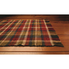 Homespice Decor Cumberland Recycled Rag Rug