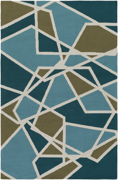 Artistic Weavers Joan Holloway JOAN6071 Area Rug