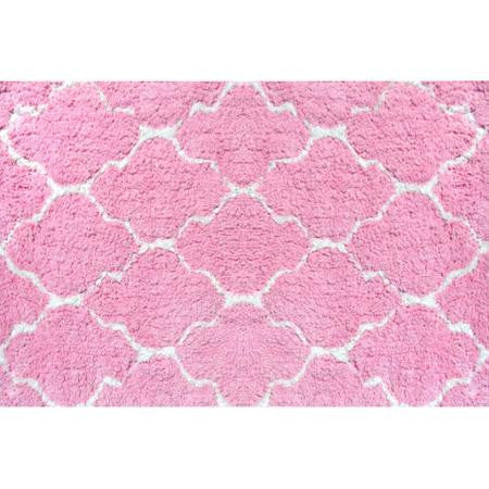 The Rug Market Pink Clouds 3100 Area Rug