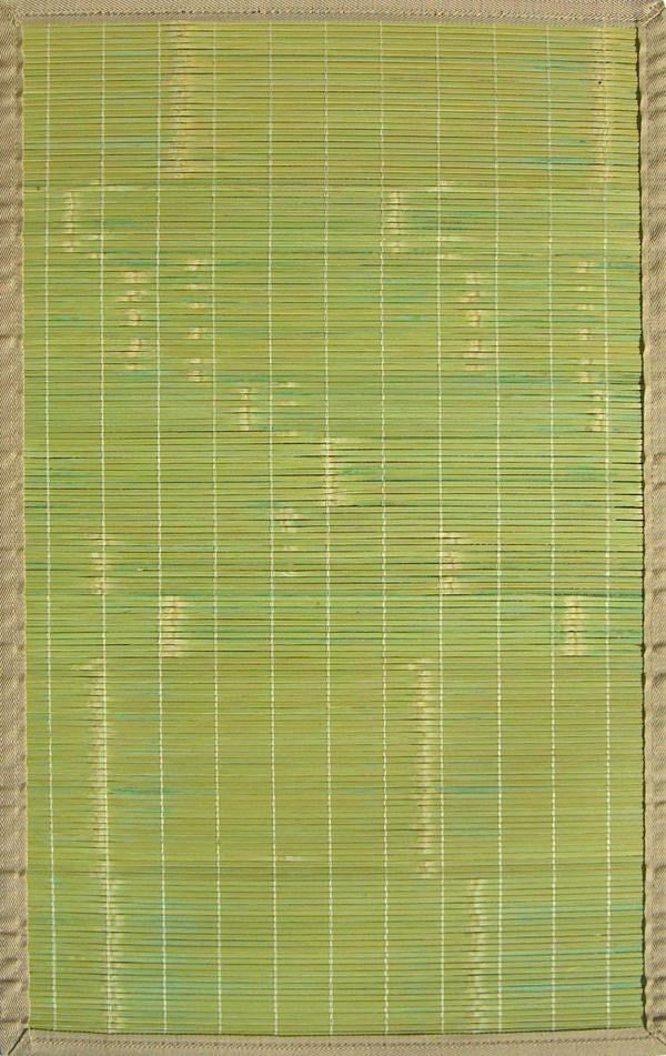 Anji Mountain Key West Bamboo Rug - Sky Home Decor
