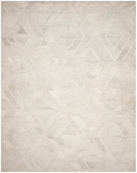 Safavieh Kilim KLM516C Ivory / Light Grey Rug