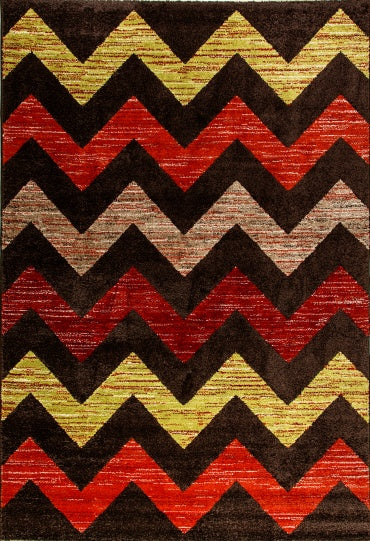 Dynamic Rugs Infinity 35373 Area Rug