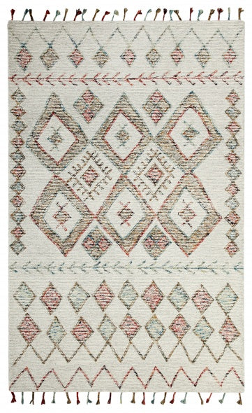 Dynamic Rugs Casablanca 4873 Area Rug