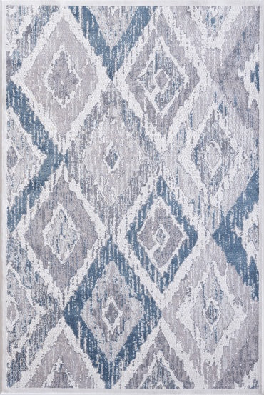 Dynamic Rugs Mosaic 1669 Area Rug