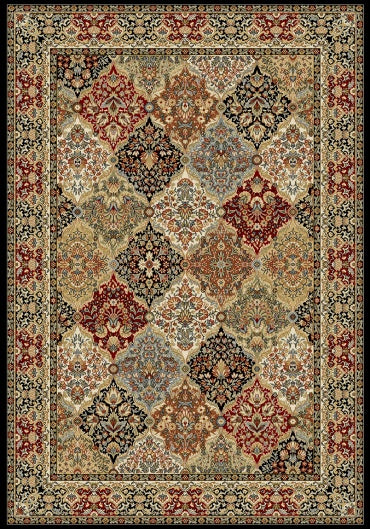 Dynamic Rugs Ancient Garden 57008 Area Rug