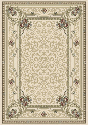 Dynamic Rugs Ancient Garden 57091 Area Rug