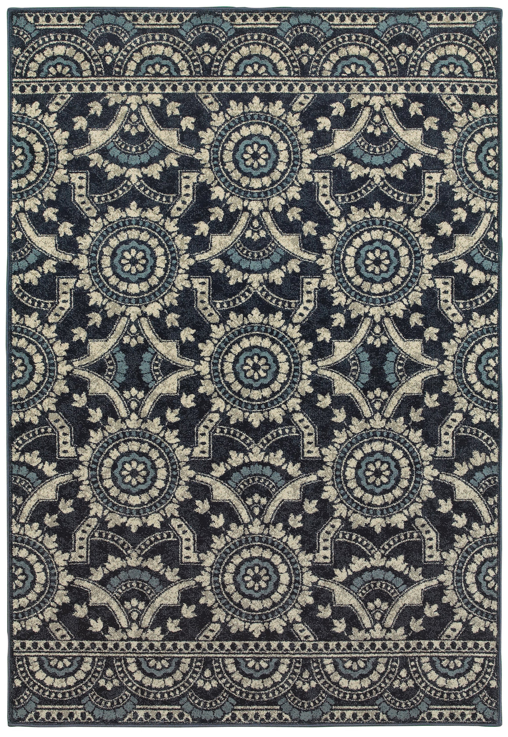 Oriental Weavers Linden 7842 Area Rug Rug Savings