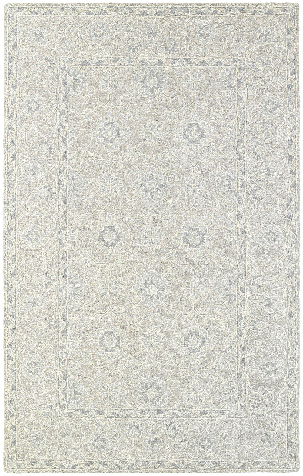 Oriental Weavers Manor 81203 Area Rug