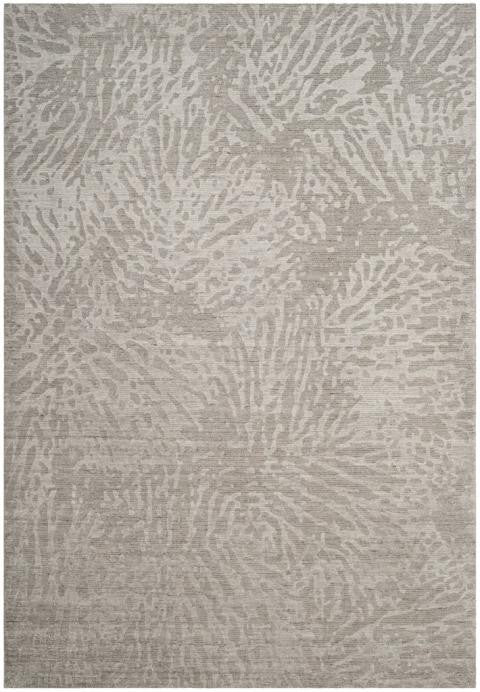 Safavieh Mirage MIR538B Grey Rug