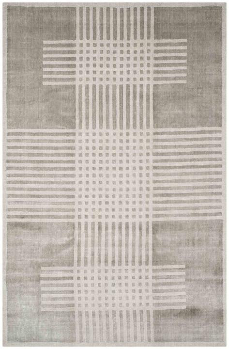 Safavieh Mirage MIR650C Light Gray Rug